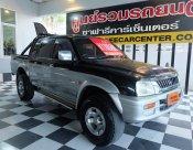 MITSUBISHI GRANDIS [ 2.8 ] 4DR 4WD MT ปี2001