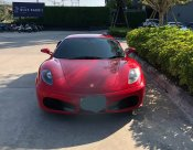 2005 Ferrari F430 Spider coupe