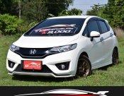 Honda Jazz GK 1.5SV+ เกียร์ Auto ปี 2015