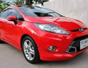 Ford Fiesta 1.5 Sport ปี2012