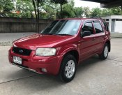 Ford Escape 2.3 XLS SUV A/T 2006