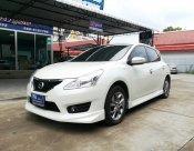 Nissan Pulsar 1.6 SV 2014
