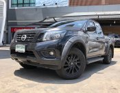 Nissan NP 300 Navara 2.5 KING CAB Calibre E Black Edition ปี 2018
