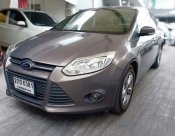 Ford Focus 1.6 ปี 2013