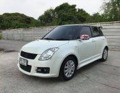 2011 Suzuki Swift GL 1.5 hatchback