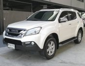 ISUZU MU X 2.5 2WD / AT / ปี 2015