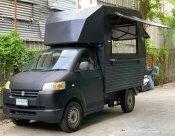 Foodtruck Suzuki carry สภาพ1ใน100