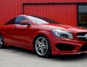 2014 Mercedes Benz CLA250 W117 AMG Package