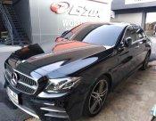 2017 Benz E220 2.0 w213 d amg dynamic