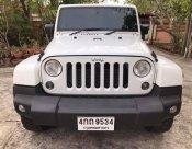 """ขาย Jeep Wranger Overland 2.8 CRD 3 door""""  ปี 2015"""
