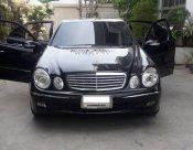 ขายรถ BENZ  E200 รุ่น W211  ปี 2006 ขายราคา 420,000 บาท