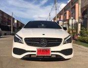 Mercedes Benz CLA250 AMG Dynamic Whiteart Edition 2018