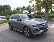 Mercedes Benz GLE500 3.0 w166 e       4matic suv at  ปี 2018