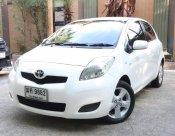 2012 TOYOTA Yaris 1.5 (ปี 06-13) J Hatchback A/T