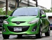 ขายรถพร้อมใช้วิ่งดี Mazda 2 1.5 Maxx Sport 2010