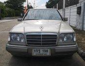 1996 Mercedes-Benz E280 Classic sedan