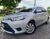 2015 Toyota VIOS E sedan