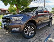 2016 Ford RANGER WildTrak II pickup