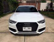 Audi A4 Avant S Line Black Serie 2018