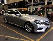 Mercedes Benz E300 Estate HB 2014