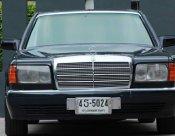 BENZ-W126-300SE 1990