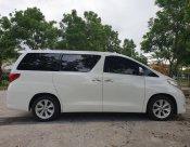 2010 Toyota ALPHARD G van