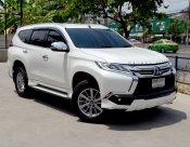 Mitsubishi Pajero Sports  ปี: 2015