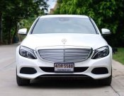Mercedes Benz C300 bluetec hybrid 2015