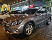 2017 Mercedes-Benz GLA200 Urban hatchback