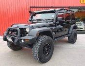 2015 Jeep Wrangler 4x4 suv