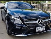 Benz CLS 250d AMG pagkage ตัวTop รถปี16  Facelift
