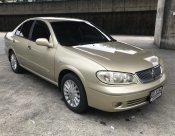 Nissan Sunny Neo 1.6 A/T LPG 2004