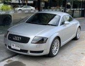 2001 Audi TT Quattro sedan