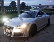 Audi  TT S 2010