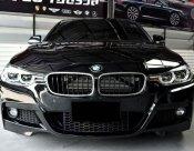 BMW 330e Plug-in Hybrid M Sport 2019