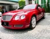 2005 Bentley Continental Supersports coupe