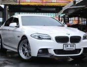 Bmw F10 528i M-Sport ปี2013