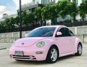 2012 Volkswagen Beetle TDi coupe