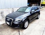2011 Audi Q5 Quattro suv