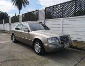 1996 Mercedes-Benz E280 Elegance sedan