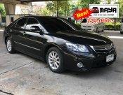 ฟรีดาวน์ขายถูก Toyota Camry 2.4 Hybrid A/T 2010