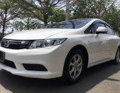 2013 จัดเต็ม ฟรีดาวน์ Honda Civic 1.8 FB auto