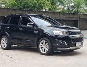 2016 Chevrolet Captiva 2.0LSX รถสวยสภาพเยี่ยม มือเดียว