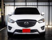 2014 Mazda CX-5 S hatchback