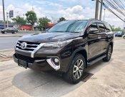 2017 Toyota Fortuner V 4WD suv