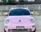 2006 Volkswagen Beetle TDi coupe