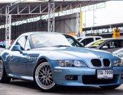 BMW Z3, 2.2 ปี 2002