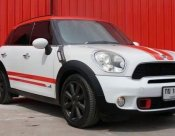 Mini Countryman S 4WD ปี2012