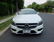 Mercedes-Benz CLS250 CDI AMG Shooting Brake 2017 รถเก๋ง 4 ประตู
