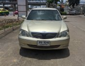 Toyota CAMRY 2.0E 2004 AT
